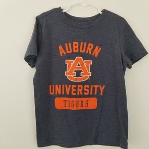 Auburn University Kids Small T-Shirt